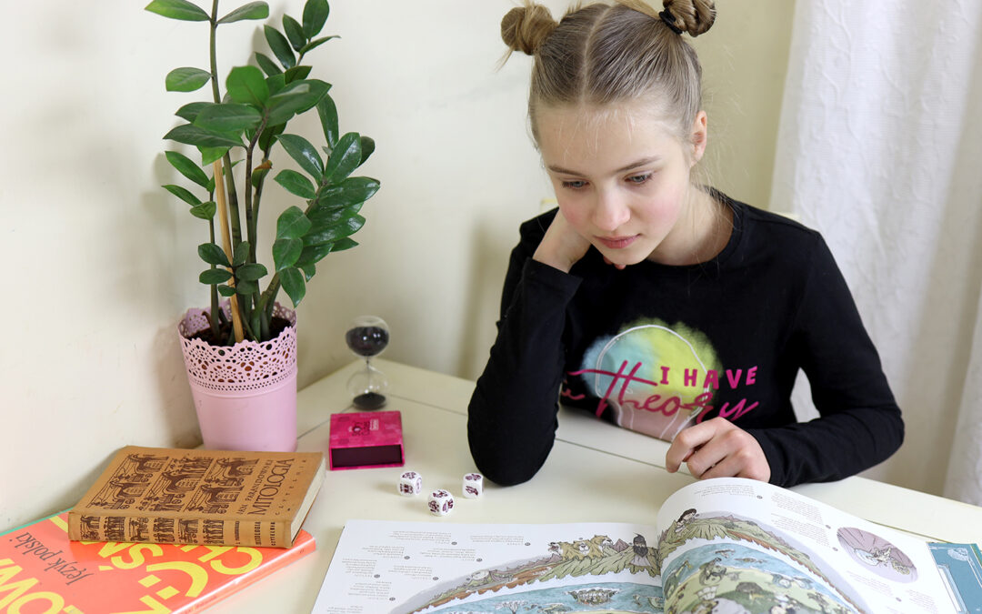 Dlaczego warto rozważyć przejście na edukację domową i w jakich rodzinach najlepiej się sprawdzi