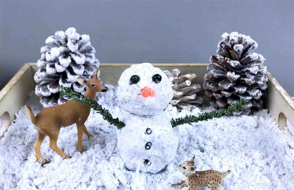 Zima w domu – Najlepsze pomysły na zimowe zabawy w domu
