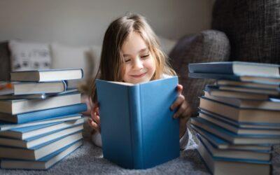 Światowy Dzień Miłośników Książek 2021 – wspólnie czytamy ze swoimi dziećmi!