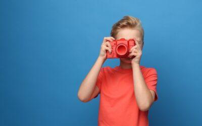 Światowy dzień fotografii 2021 – poznaj proste patenty jak zrobić świetne zdjęcie.