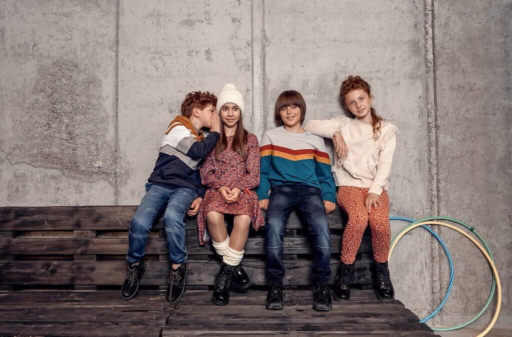 Sounds of Fall – Pierwszy dzień jesieni 2021 – ubrania dla dzieci w nowoczesnej formie
