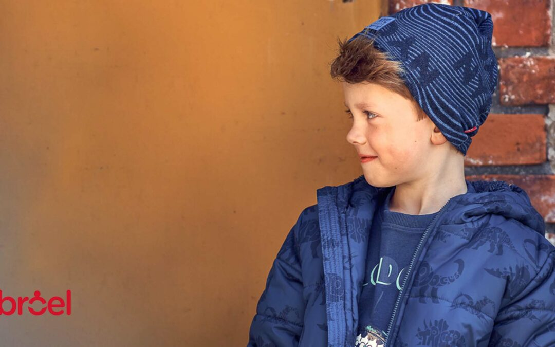 Świętujemy Dzień Chłopaka z Broel -KONKURS