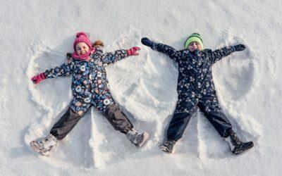 Ubrania outdoorowe dla dzieci 2021- Poznaj naszą nową markę Lemon Explore